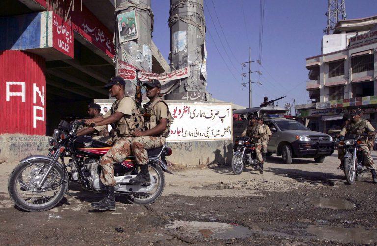 Μοτοσικλετιστές έσπειραν το θάνατο στο Πακιστάν | Newsit.gr