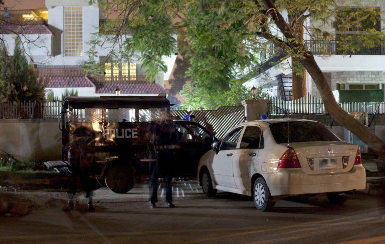 Ενας νεκρός και 18 τραυματίες από έκρηξη βόμβας   Newsit.gr