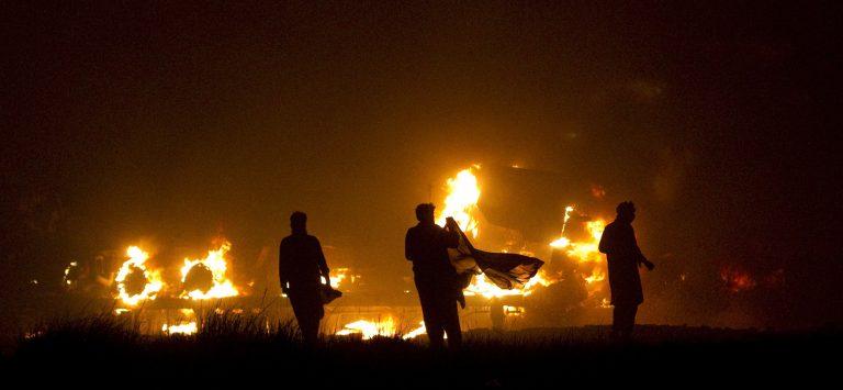 Επίθεση με επτά νεκρούς στο Πακιστάν | Newsit.gr