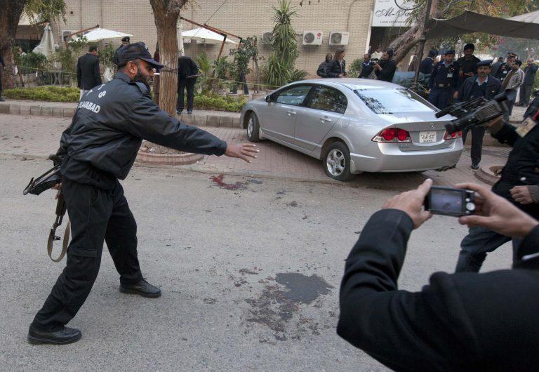 Πολιτική βία στο Πακιστάν – Δολοφόνησαν κυβερνήτη επαρχίας | Newsit.gr