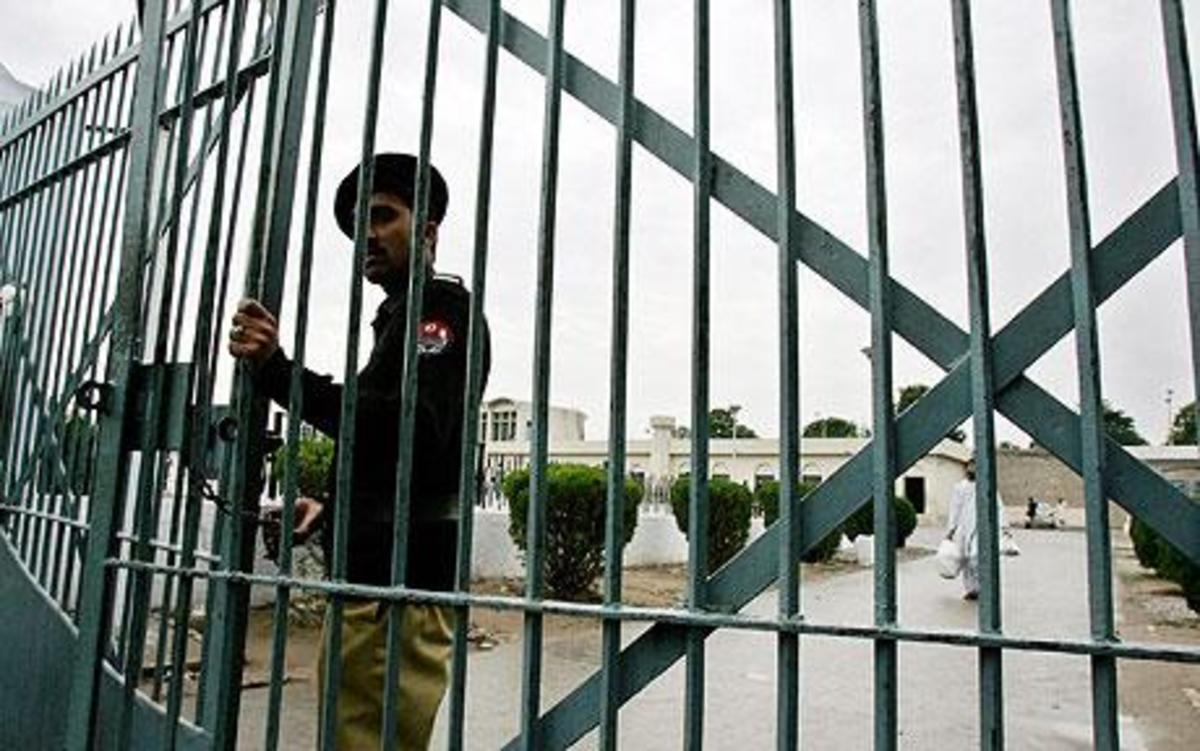 25 νεκροί στο Πακιστάν | Newsit.gr