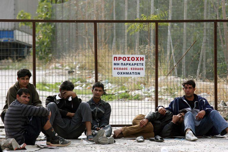 Θεσσαλονίκη: Συνελήφθησαν διακινητές κοντά σε μεγάλο εργοστάσιο | Newsit.gr