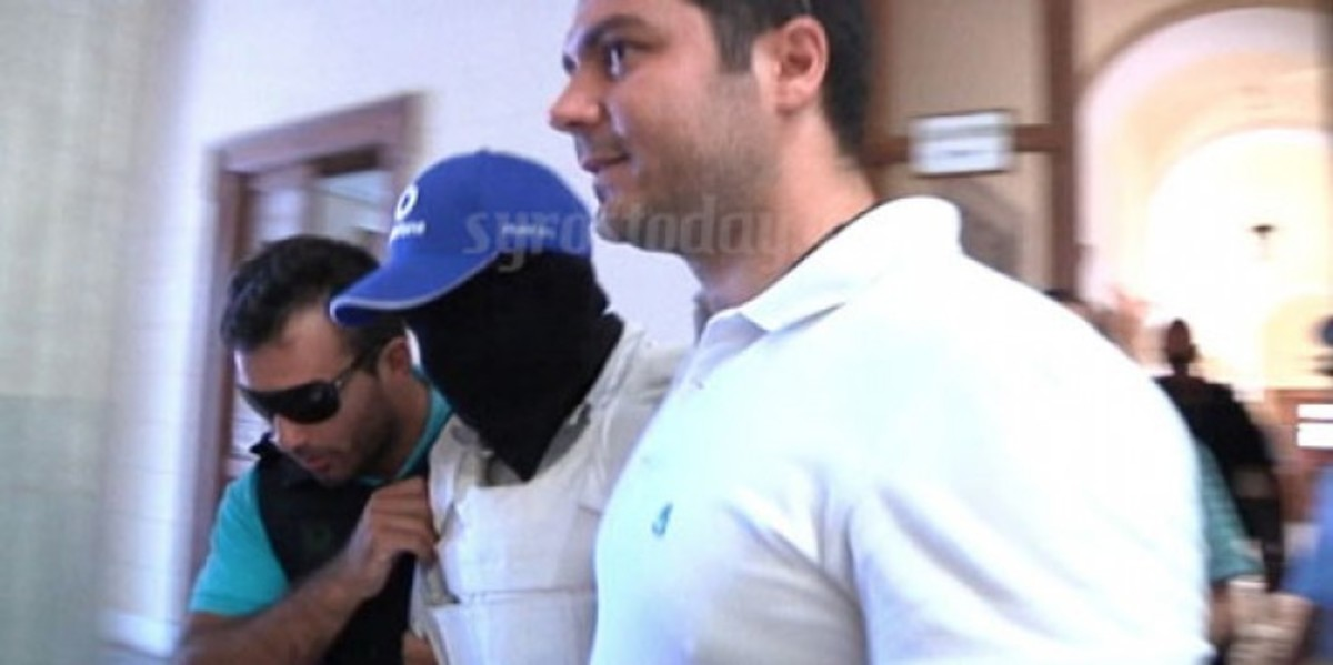 Θύελλα αντιδράσεων στις φυλακές Αυλώνα για τον Πακιστανό – Δεν τον θέλουν στο ίδιο κελί οι ομοεθνείς του   Newsit.gr