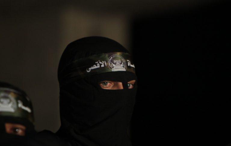 Συνελήφθη ο επικεφαλής των παλαιστινιακών υπηρεσιών έκτακτης ανάγκης | Newsit.gr