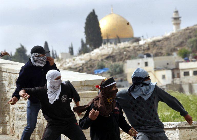 Ισραηλινοί σκότωσαν παλαιστίνιους | Newsit.gr