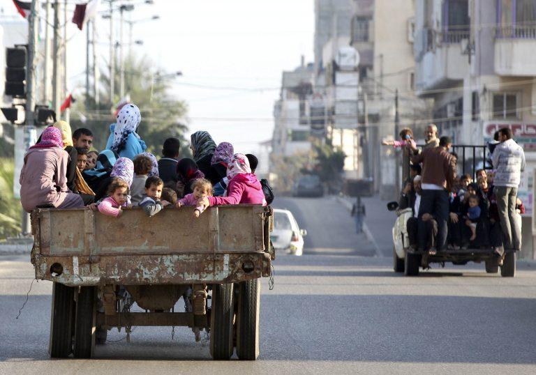 Η απορία ενός 6χρονου Παλαιστίνιου: Μαμά, πότε θα πεθάνουμε; | Newsit.gr