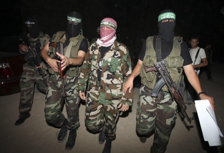 Με επιθέσεις απειλούν παλαιστινιακές ακραίες ένοπλες οργανώσεις | Newsit.gr