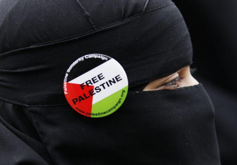 4 Παλαιστίνιοι νεκροί από πυρά ισραηλινών στρατιωτών | Newsit.gr