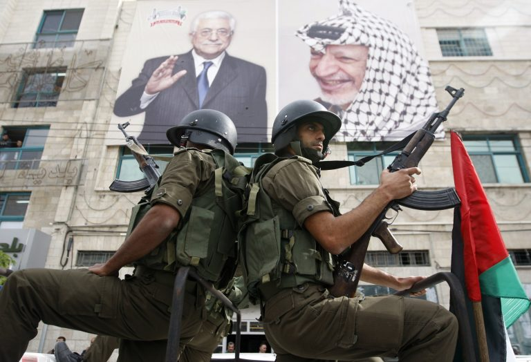 Παλαιστίνιοι προς ΕΕ: Βοηθήστε στην αναγνώρισή μας | Newsit.gr
