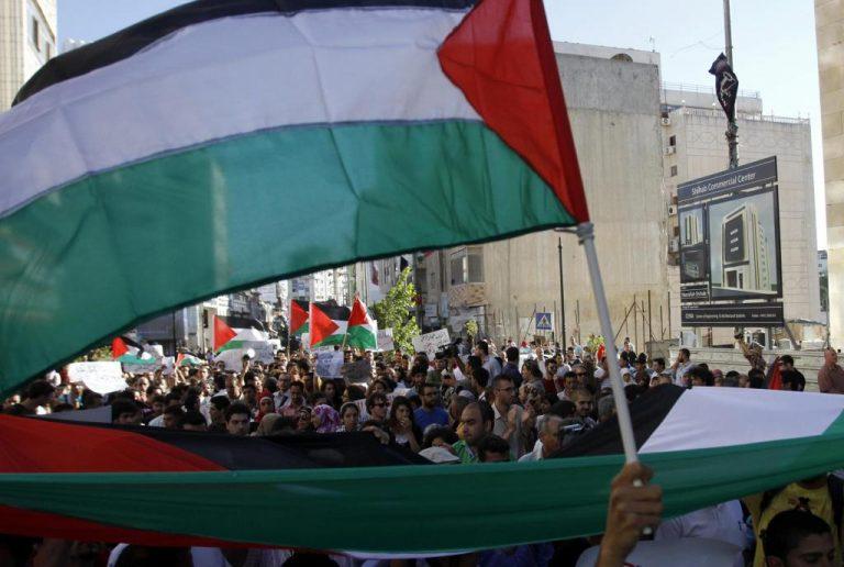 Ισραηλινοί αστυνομικοί καταδικάστηκαν για το θάνατο ενός Παλαιστίνιου | Newsit.gr