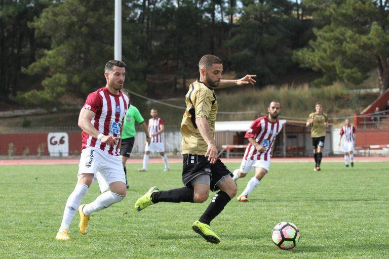 Παναχαϊκή και με τη… βούλα στη  Football League | Newsit.gr