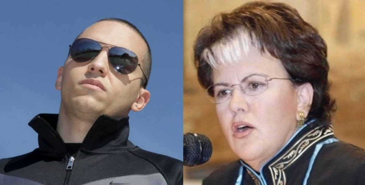 Η απάντηση της Άννας Παναγιωταρέα στην αγωγή του Ηλία Κασιδιάρη | Newsit.gr