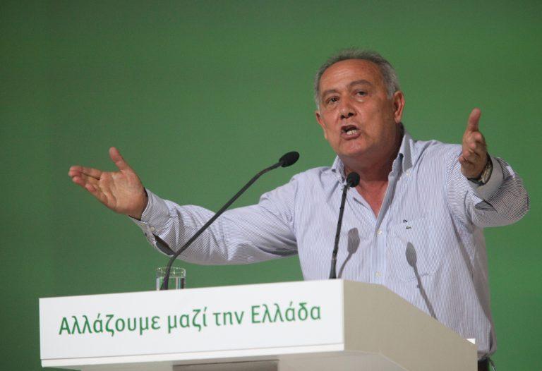 Παναγιωτακόπουλος: «Στείλτε σπίτι του τον κάθε Τόμσεν!» | Newsit.gr
