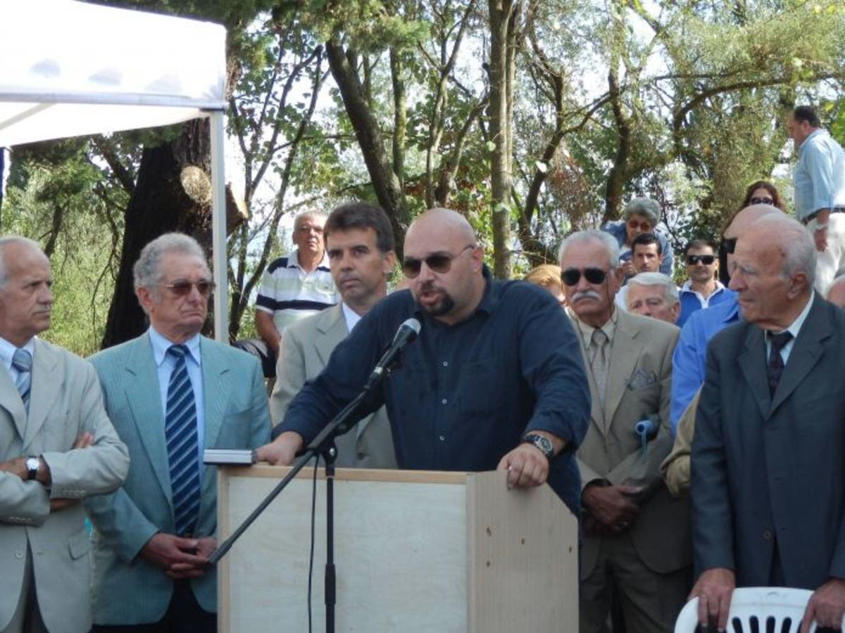 Παναγιώταρος: Η επέτειος του Μελιγαλά θα γίνει εθνική εορτή! Video | Newsit.gr