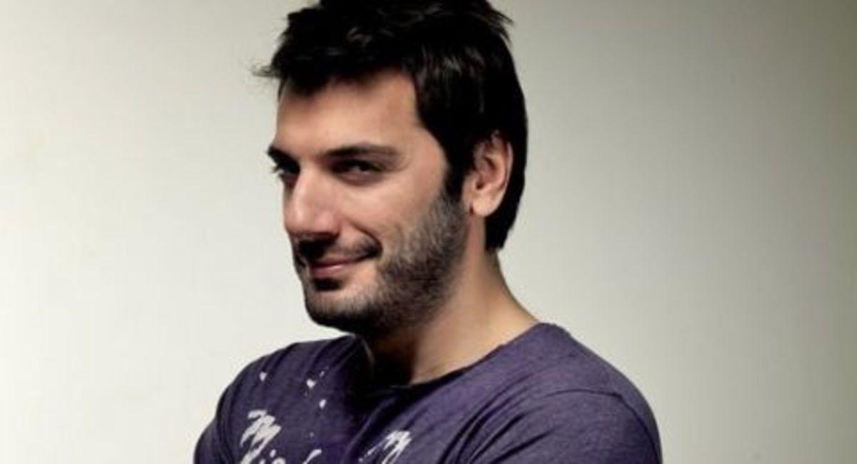 Ο Παναγιώτης Χατζηδάκης μαστορεύει και γίνεται… διακαναλικός! | Newsit.gr