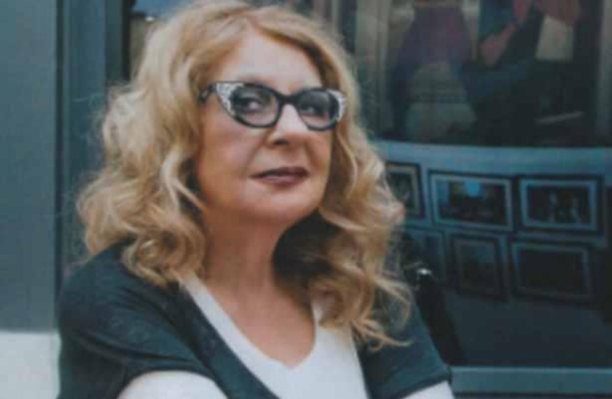 Παναγιωτοπούλου: «Την Μακρυπούλια δεν την ξέρω, δεν την έχω παρακολουθήσει»   Newsit.gr