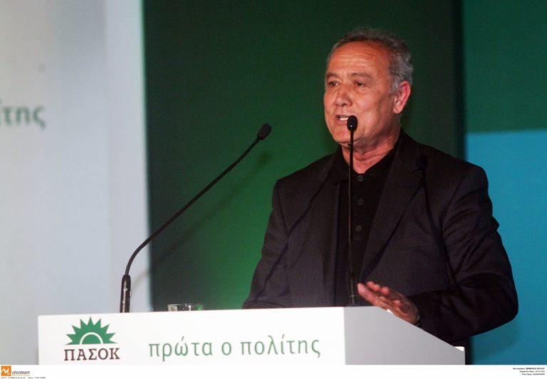 Εκτακτο συνέδριο του ΠΑΣΟΚ ζητεί ο Παναγιωτακόπουλος | Newsit.gr