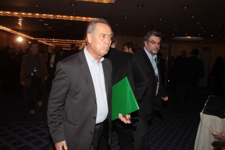 Παναγιωτακόπουλος: «Δε θα νομιμοποιήσω αποφάσεις που λαμβάνονται ερήμην του ΠΑΣΟΚ»   Newsit.gr