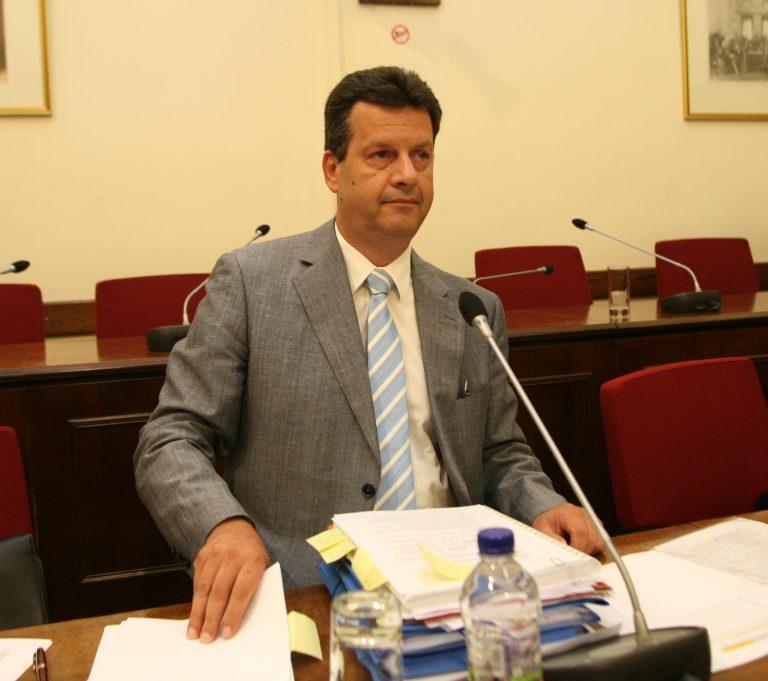 Ο Χρήστος Παναγόπουλος απαντά… με μηνύσεις | Newsit.gr