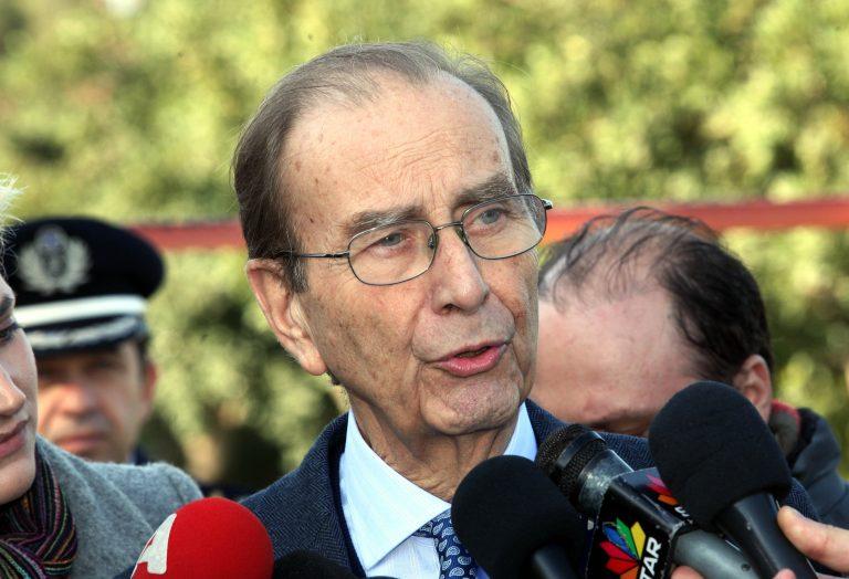 Έξι ένοχοι για την απαγωγή Παναγόπουλου, 18 για το «συνδικάτο του εγκλήματος» | Newsit.gr