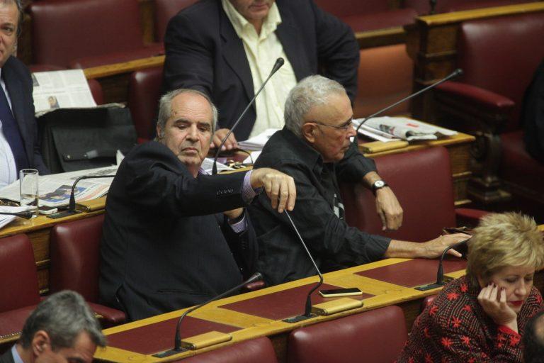 Διαγράφεται από την Κ.Ο. του ΣΥΡΙΖΑ ο Στάθης Παναγούλης! | Newsit.gr