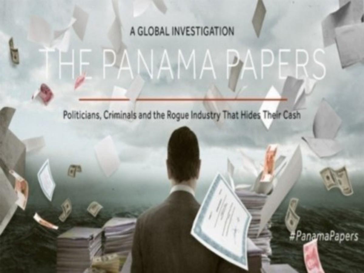 Panama Papers: Είχαν για… στραγάλια τις υπεράκτιες offshore! Από καθηγητές Πανεπιστημίου ως πωλητές ξηρών καρπών στη λίστα των ύποπτων 400 Ελλήνων! | Newsit.gr