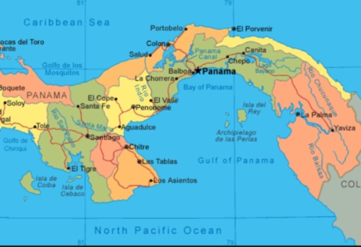 Ο Παναμάς «τραπεζικός παράδεισος» των έντιμων Γερμανών   Newsit.gr