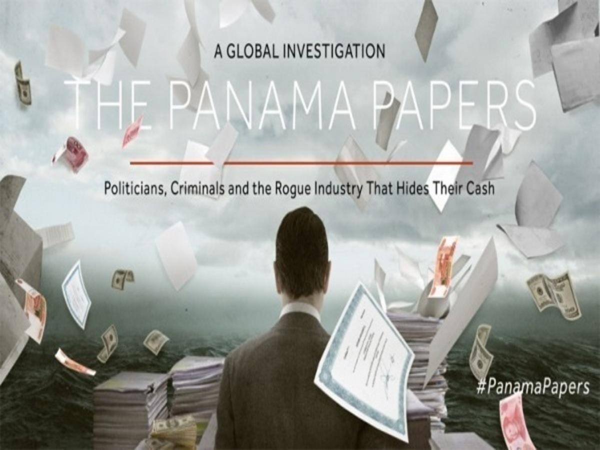 Αποτέλεσμα εικόνας για papers διαφθορας