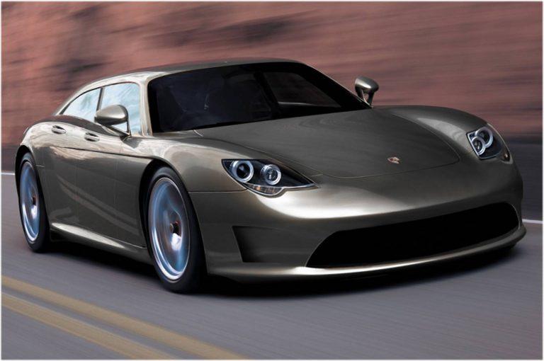 Αποσύρει προληπτικά τα Panamera η Porsche | Newsit.gr