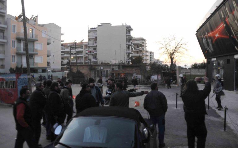 Πάτρα: Πορεία διαμαρτυρίας από τους φιλάθλους της Παναχαϊκής | Newsit.gr