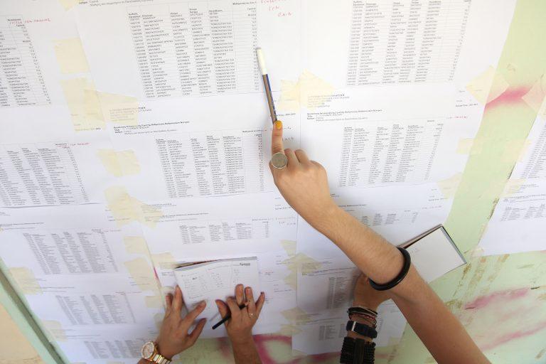 Φιάσκο του υπουργείου Παιδείας με τους κωδικούς κατάθεσης των μηχανογραφικών – Ανάστατοι χιλιάδες μαθητές από τις πλαστογραφίες των δελτίων τους | Newsit.gr
