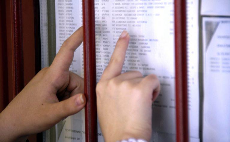 Τη Δευτέρα στα σχολεία οι βάσεις των πανελλαδικών – Τι θα γίνει με βιβλία και προσλήψεις | Newsit.gr