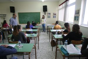 Πανελλήνιες 2016: Οι απαντήσεις σε Αρχαία Ελληνικά και Μαθηματικά – Ποιά ήταν τα θέματα – παγίδες