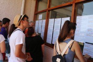 results.minedu Πανελλήνιες 2016: Αποτελέσματα και Μηχανογραφικό