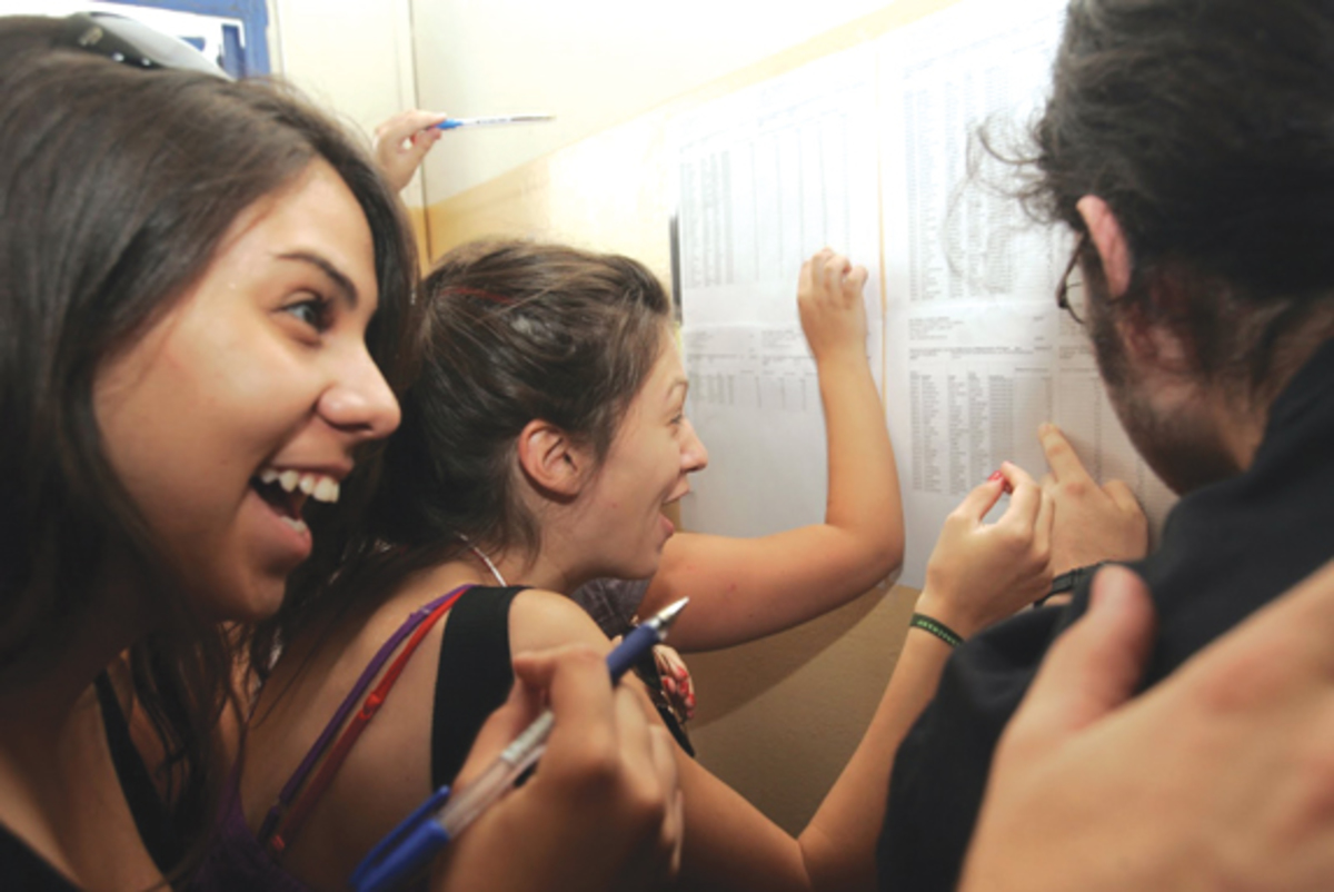 Αύριο ανακοινώνονται οι βάσεις-Ετοιμαστείτε για ανατροπές | Newsit.gr