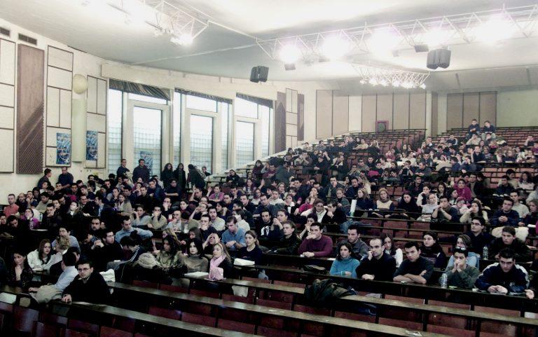 Λουκέτο σε 4 πανεπιστήμια και 150 σχολές | Newsit.gr
