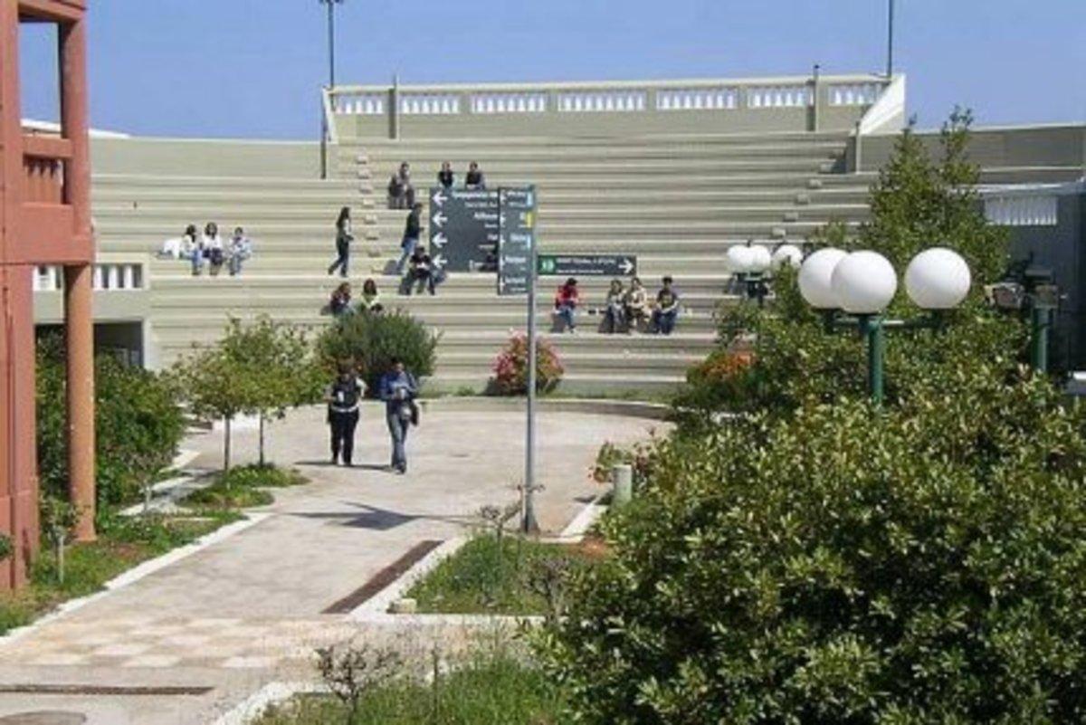 Κρήτη: Δραματικό »ψαλίδι» στις πιστώσεις απειλεί με λουκέτο το πανεπιστήμιο! | Newsit.gr