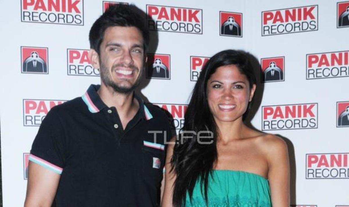 H Panik Records έκλεισε ένα χρόνο και γιόρτασε με πολλούς celebrities! Δες φωτογραφίες   Newsit.gr