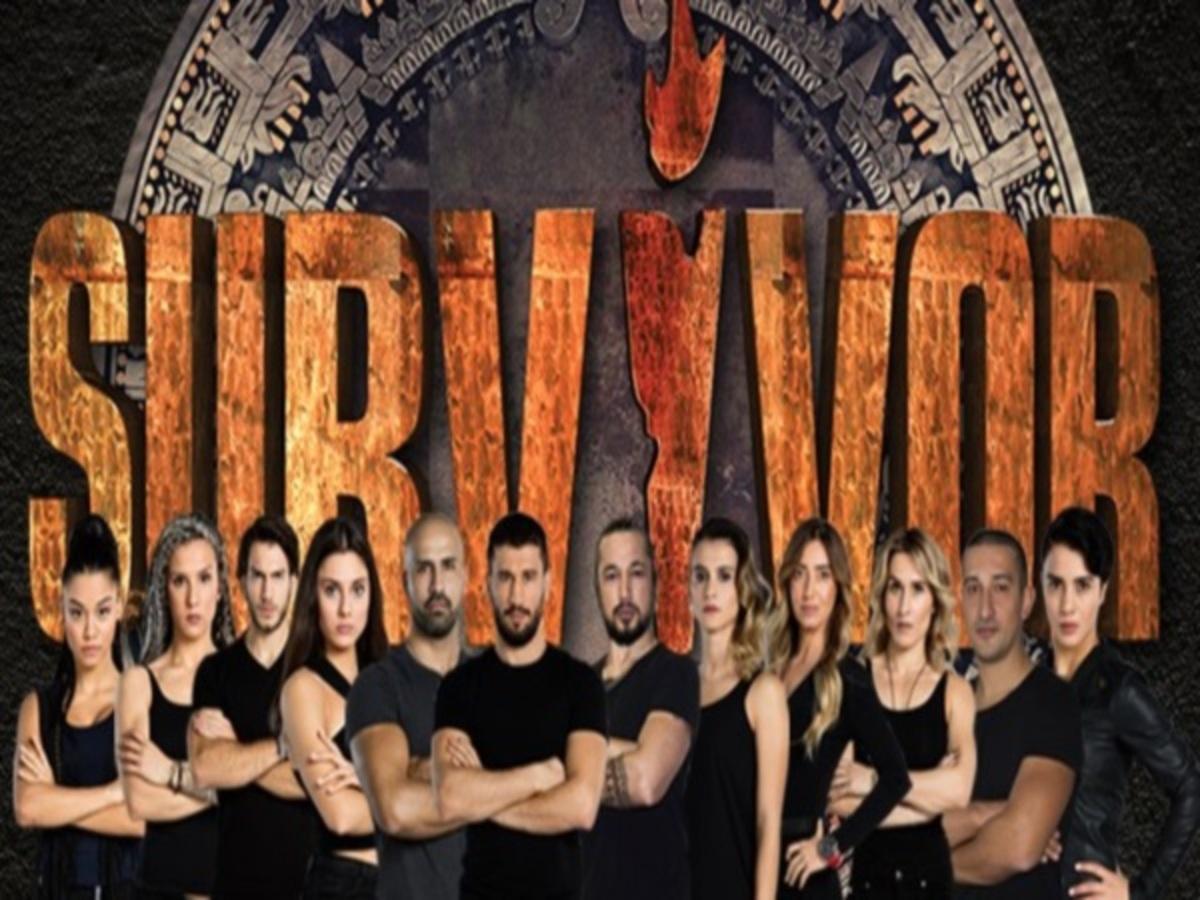 """Survivor: Αυτός είναι ο """"Αγγελόπουλος"""" των Τούρκων! [pics, vids]   Newsit.gr"""
