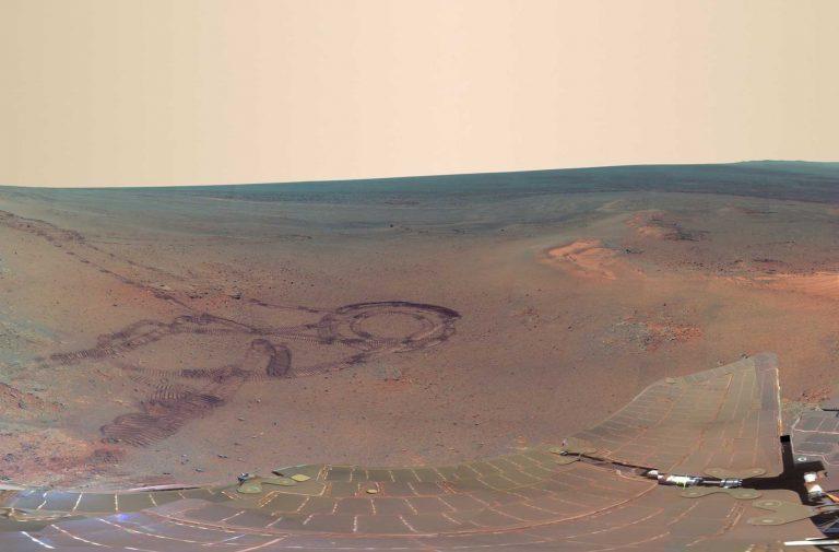 Ο πλανήτης Άρης όπως δεν τον έχετε ξαναδεί! – ΦΩΤΟ | Newsit.gr