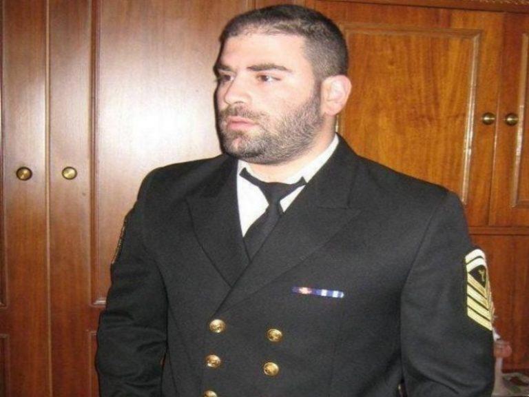 Κηδεία Παντελίδη: Η γαλανόλευκη θα σκεπάσει το φέρετρο | Newsit.gr