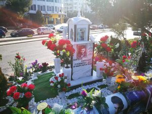 Παντελής Παντελίδης: Βουβός πόνος στο σημείο της τραγωδίας [vid, pics]