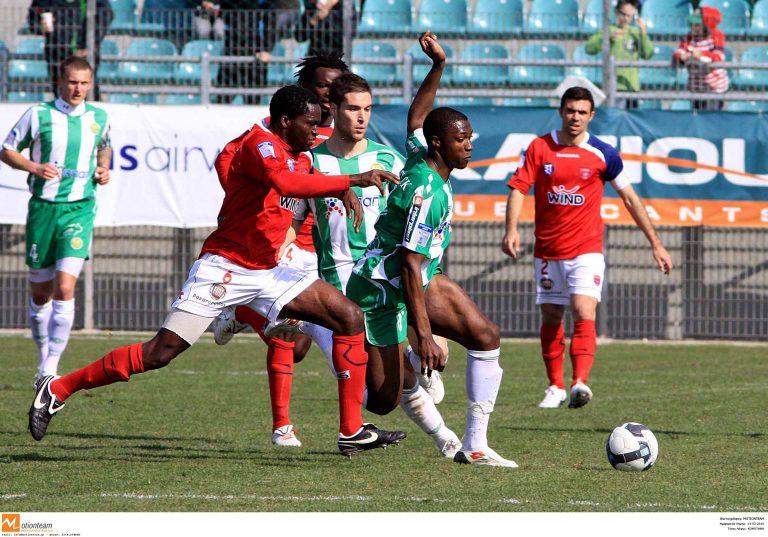 «Στημένα» ματς στη Σούπερ Λιγκ   Newsit.gr