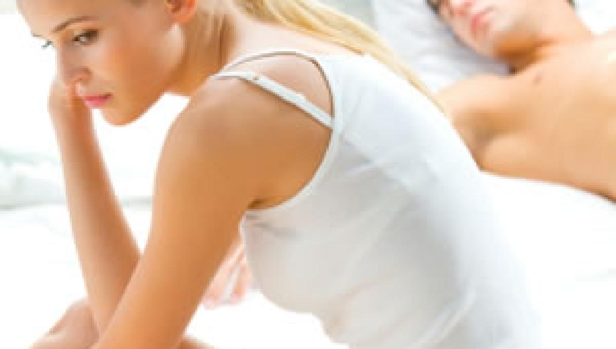 Γιατί οι παντρεμένοι δεν έχουν…ψυχή; Γιατί κόβεται το σεξ   Newsit.gr