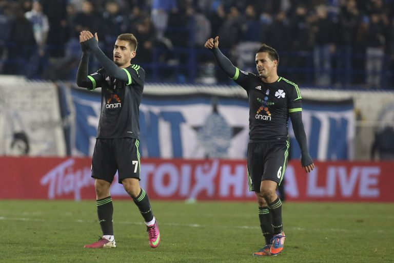 Δείτε τα γκολ και τις φάσεις της 19ης αγωνιστικής   Newsit.gr