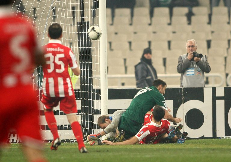 Τα γκολ και οι καλύτερες φάσεις της 14ης αγωνιστικής (VIDEOS)   Newsit.gr