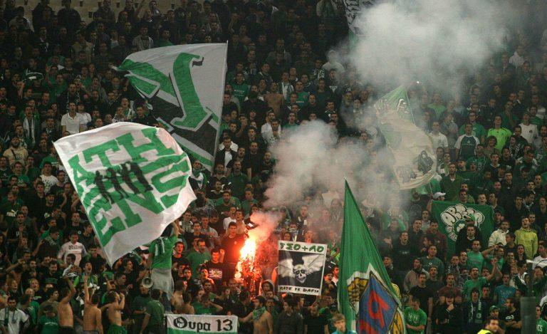 Πρόστιμο της UEFA στον ΠΑΟ | Newsit.gr