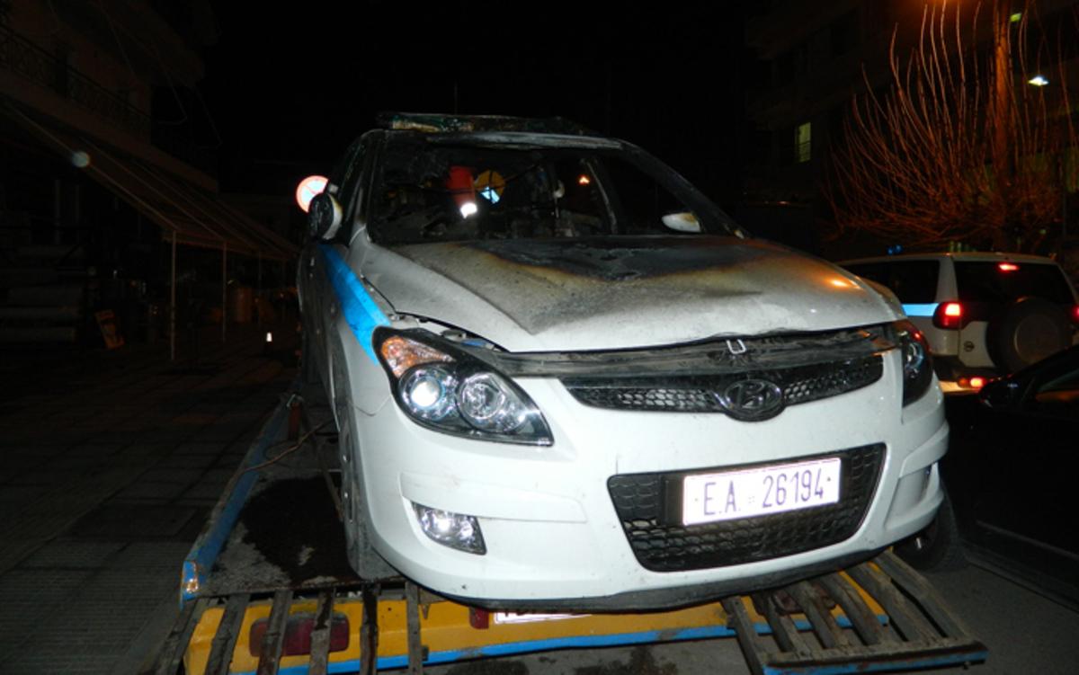 «Έσπασαν» τη Λιβαδειά και τραυμάτισαν αστυνομικoύς! – 8 συλλήψεις οπαδών | Newsit.gr
