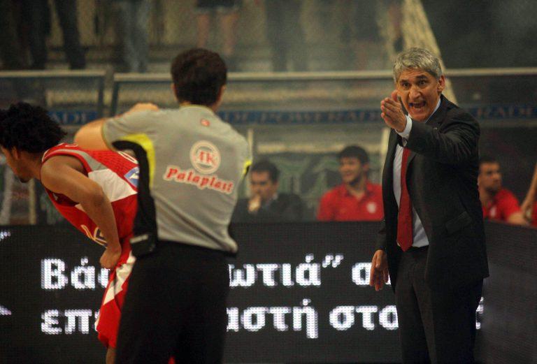 Καμία απάντηση στον Ολυμπιακό από ΚΕΔ | Newsit.gr