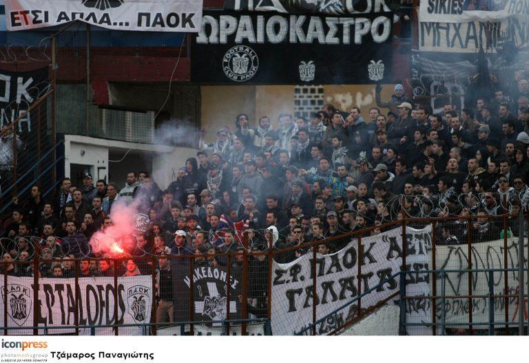Ποδαρικό με το δεξί θέλουν να κάνουν ΠΑΟΚ και ΠΑΟ   Newsit.gr